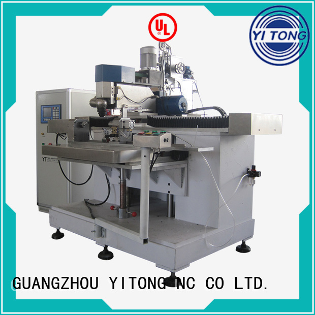 toothbrush manufacturing machine automatic tufting filling machine Bulk Buy