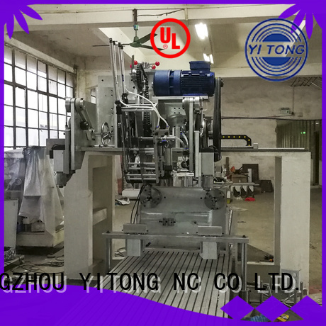 OEM personal care brush machine machine filling toothbrush manufacturing machine