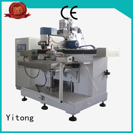 round Best selling automatic personal care brush machine Yitong Brand company