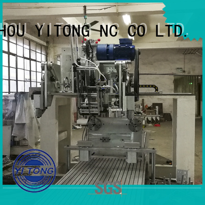 toothbrush manufacturing machine round axis filling machine Yitong