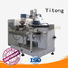 brush tufting toothbrush manufacturing machine Yitong