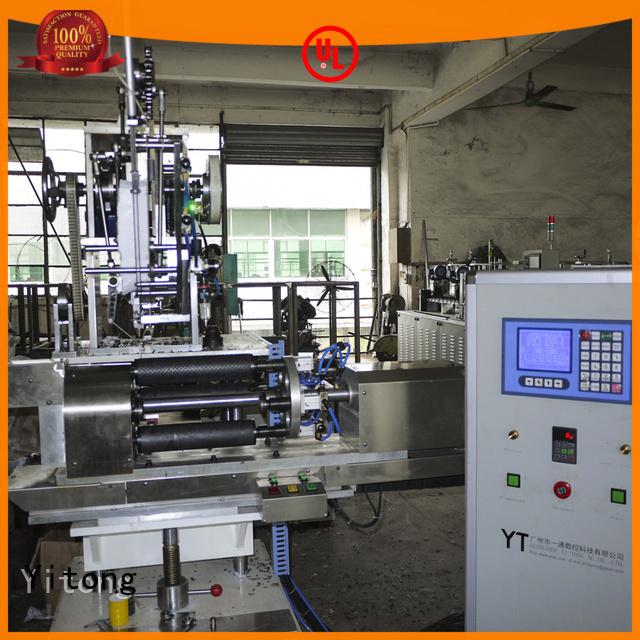 Hot personal care brush machine high quality Yitong Brand