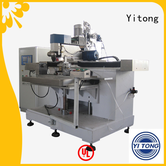 Yitong Brand round machine personal care brush machine brush automatic