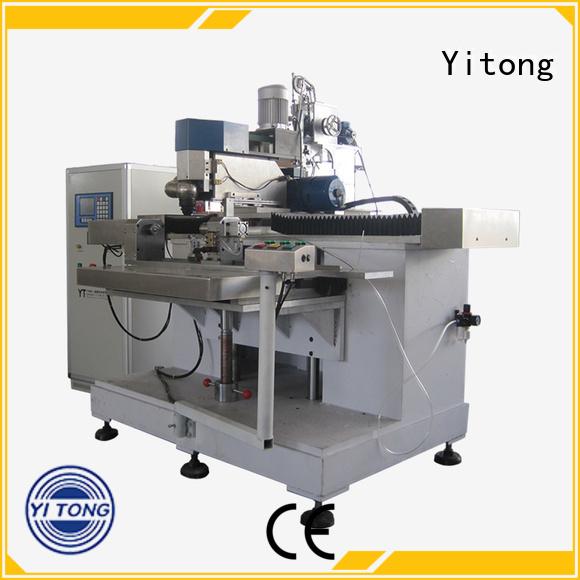 Wholesale filling personal care brush machine Yitong Brand