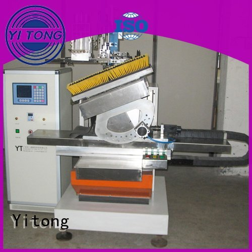 filling brush paint brush manufacturing machine Yitong