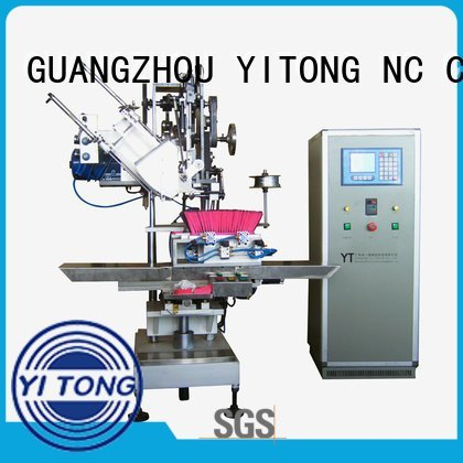 Yitong Brand brush broom making machine