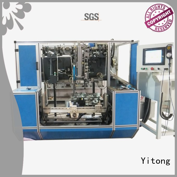 paint brush manufacturing machine brushes brush making machine Yitong Brand