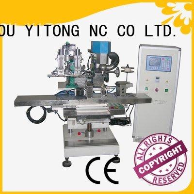 Yitong automatic broom making machine for sale machine