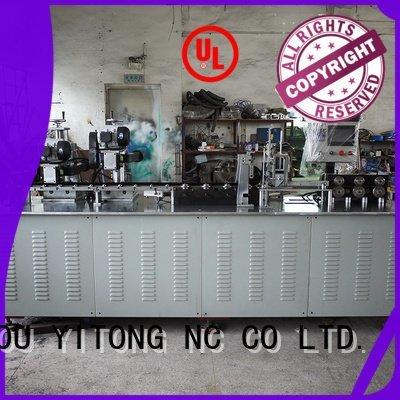 Yitong strip strip brush machine brush machine