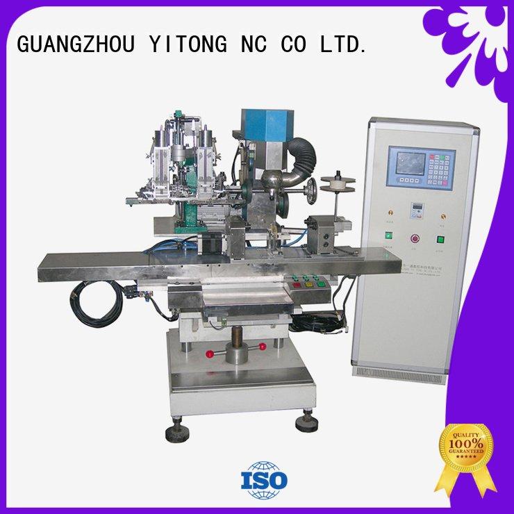 Wholesale brush automatic broom making machine Yitong Brand