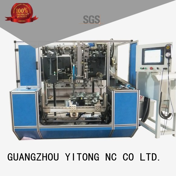 paint brush manufacturing machine automatic Yitong Brand