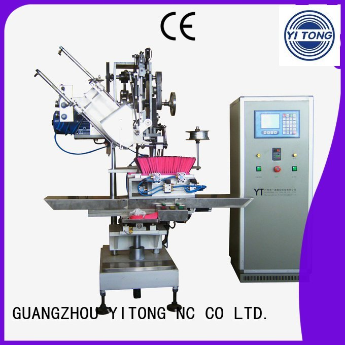 broom making machine for sale brushes Yitong Brand broom making machine