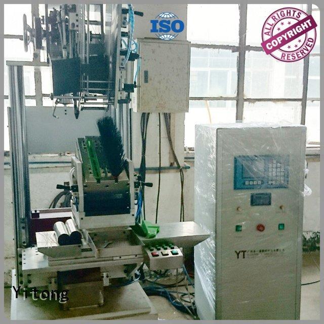 OEM brush tufting machine brush bhf402f02 brush tufting machine manufacturers