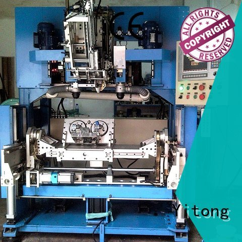 paint brush manufacturing machine automatic Warranty