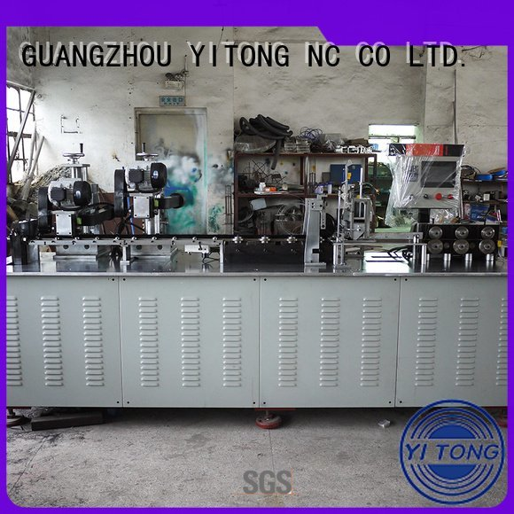brush strip brush machine strip automatic Yitong