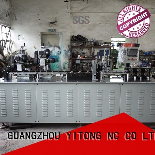 automatic strip strip brush machine machine Yitong Brand