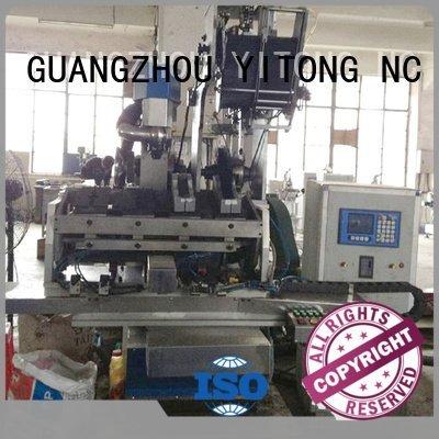 Wholesale brushes drilling brush making machine Yitong Brand