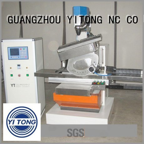 Yitong flat automatic brush making machine