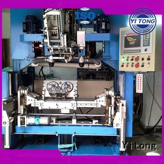 OEM brush making machine brush machine paint brush manufacturing machine