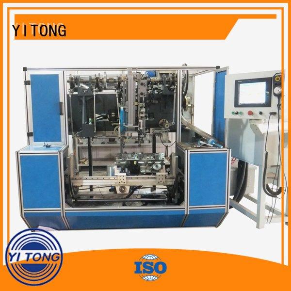 head brush making machine filling Yitong