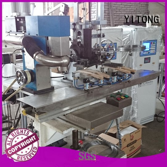 wire brush machine for wood for sale machine filling industrial brush machine