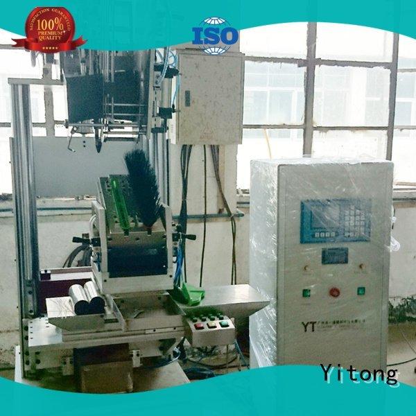 Yitong Brand filling bhf402f02 brush brush tufting machine