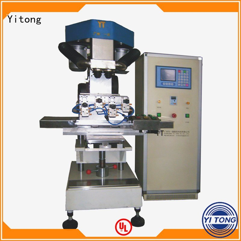 automatic machine Yitong Brand broom making machine