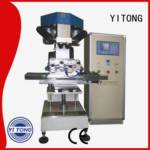 broom making machine for sale automatic axis broom making machine Yitong Brand