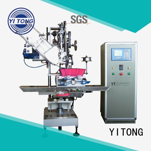 broom making machine for sale brushes brush broom making machine Yitong Brand