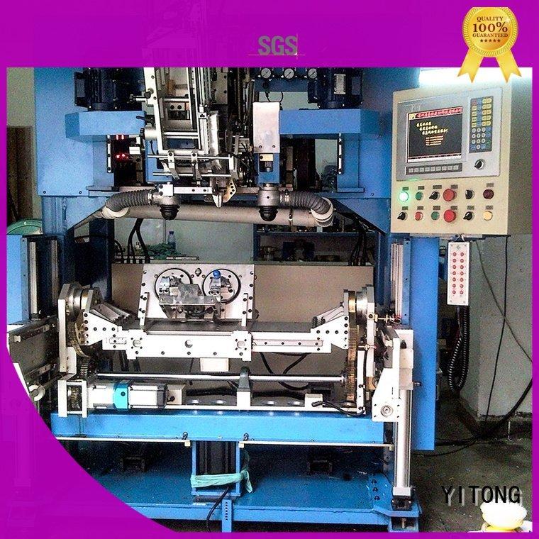 paint brush manufacturing machine flat brush making machine Yitong Brand