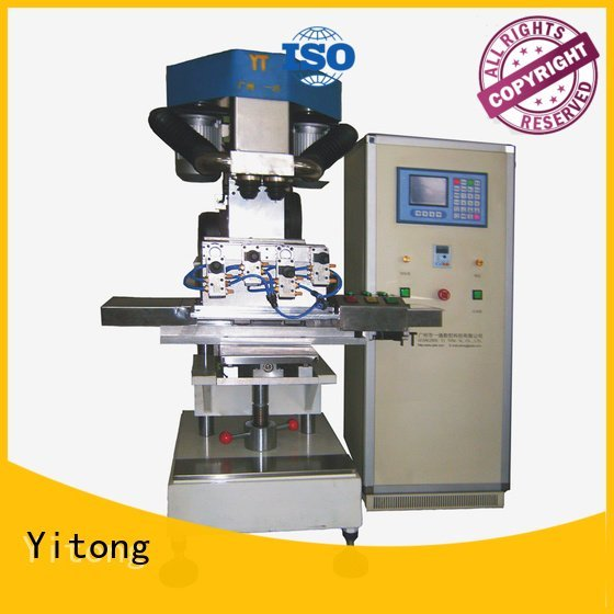 radial drilling automatic brush Yitong broom making machine for sale