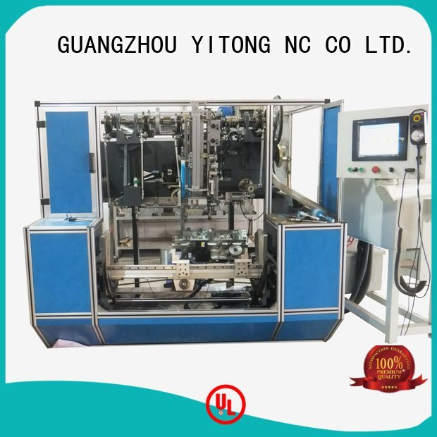 paint brush manufacturing machine filling automatic Yitong Brand