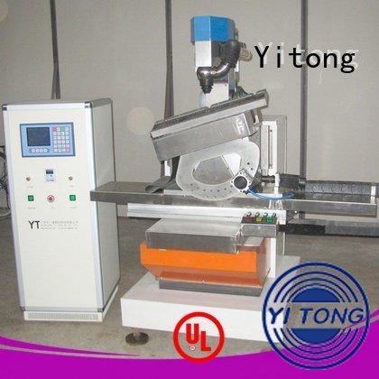 paint brush manufacturing machine tufting brush making machine brushes Yitong