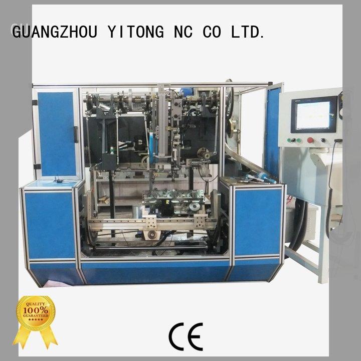 Wholesale machine axis brush making machine Yitong Brand