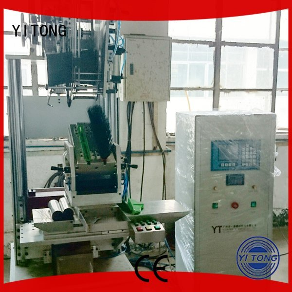 brush tufting machine manufacturers machine axis filling automatic Bulk Buy