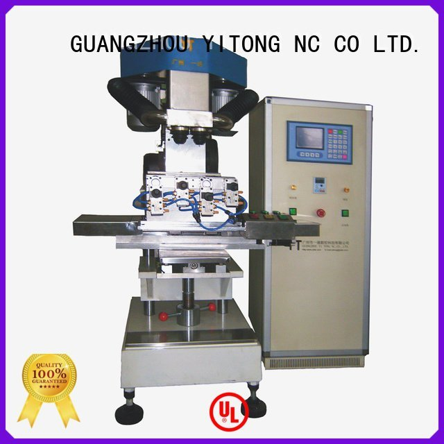 broom making machine for sale axis filling broom making machine Yitong Warranty