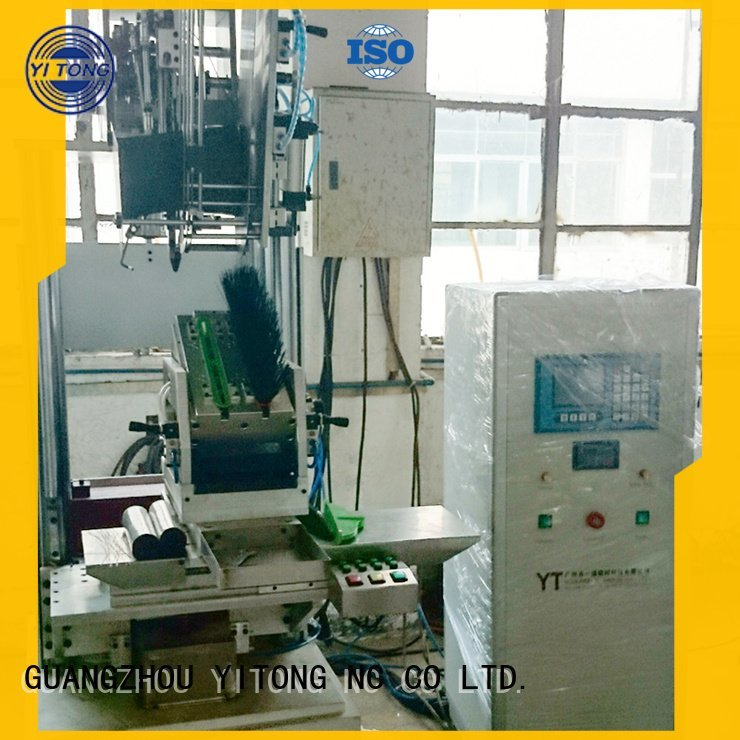 brush tufting machine manufacturers bhf402f02 brush filling machine Bulk Buy