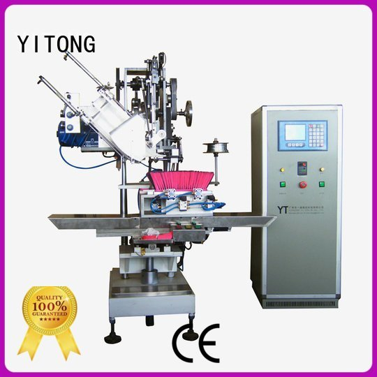 broom making machine for sale brushes Yitong Brand
