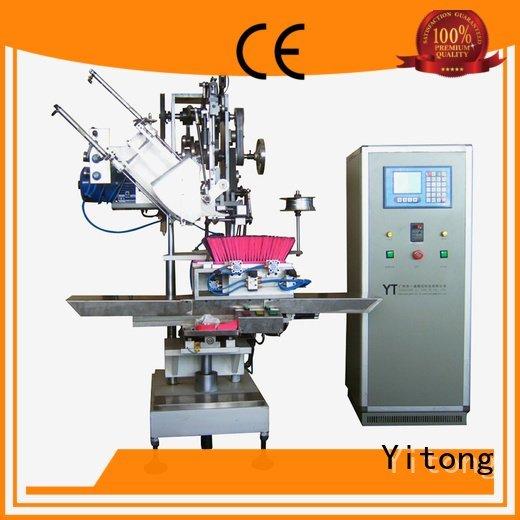filling broom making machine machine automatic Yitong