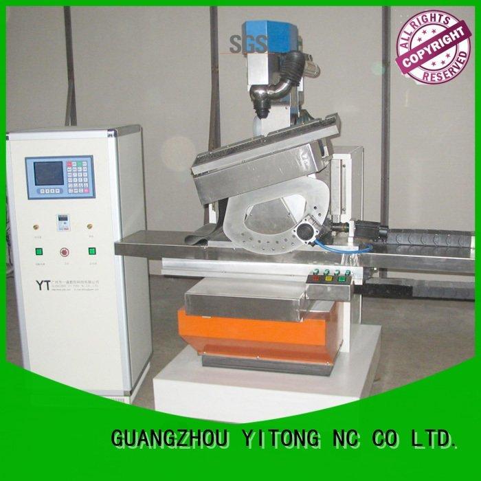 paint brush manufacturing machine brushes brush machine Yitong