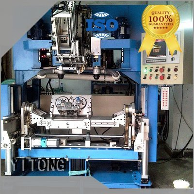 machine head automatic Yitong paint brush manufacturing machine