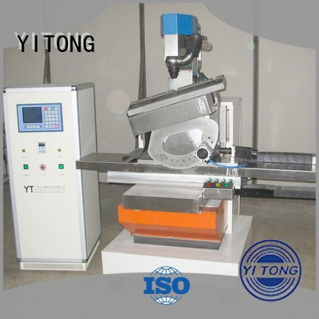 machine tufting brush making machine Yitong