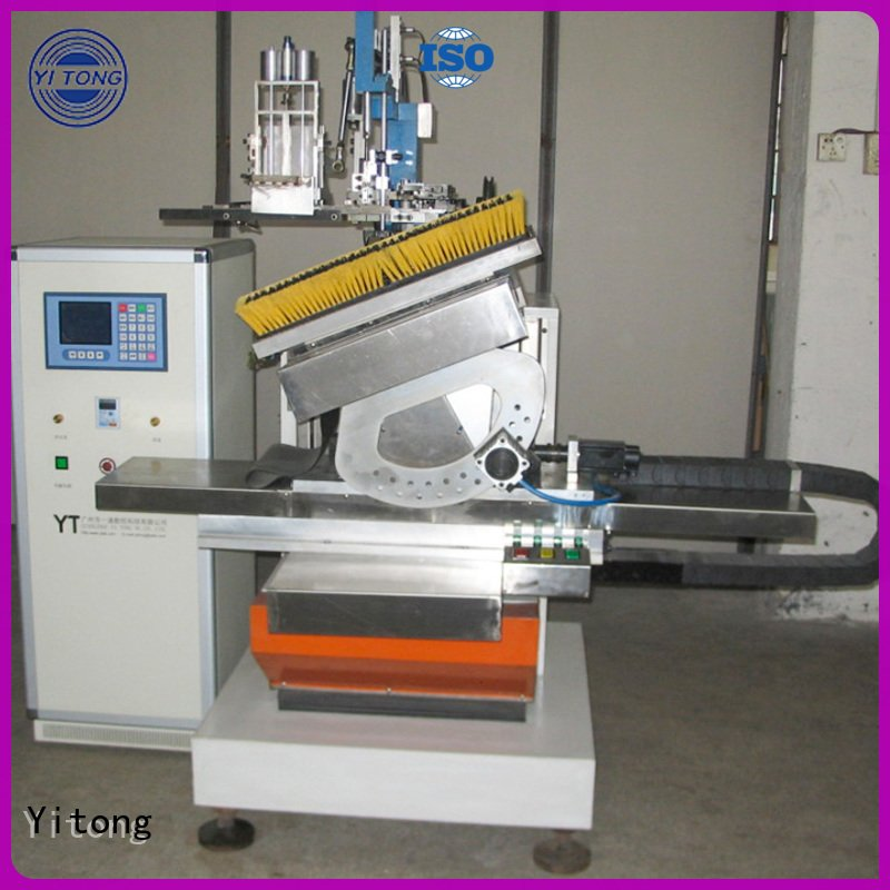 paint brush manufacturing machine tufting brush making machine brush Yitong