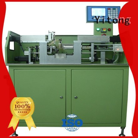 coil winding machine price automatic coil winding machine Yitong