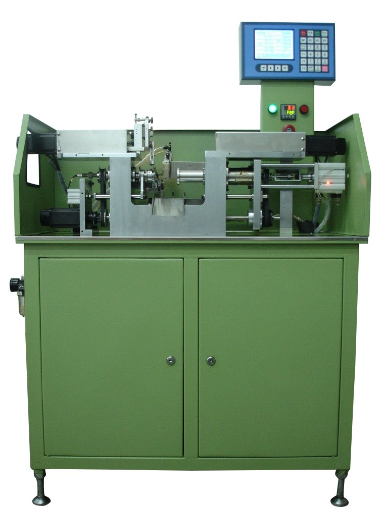Automatic High Speed Coil Winding Machine BHF128R-06