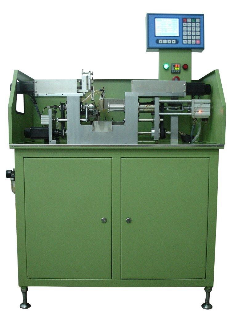 speed automatic coil winding machine winding Yitong