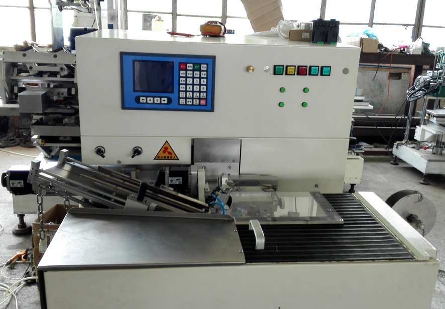 High Speed 4 Axis Tooth Brush Tufting Machine YTT404