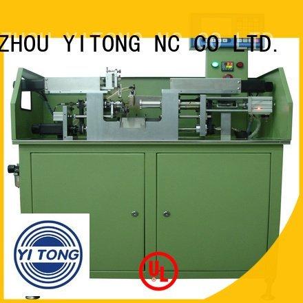 machine Yitong coil winding machine price