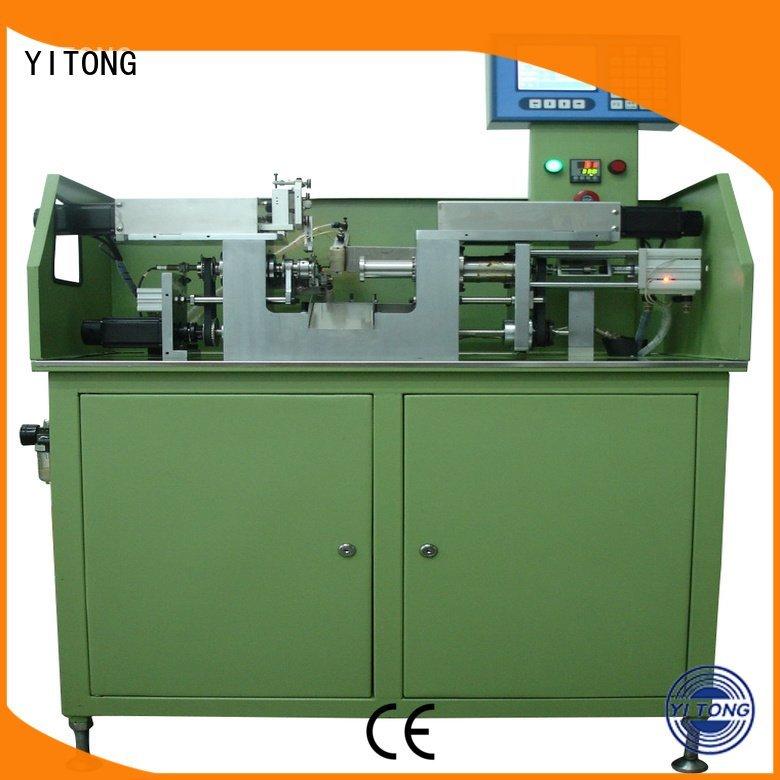 Custom automatic coil winding machine winding coil winding machine price
