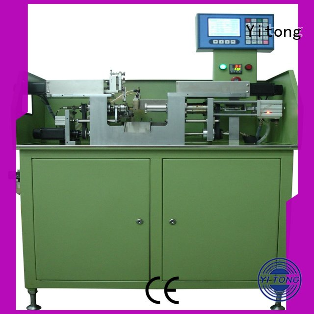 coil winding machine price automatic winding machine Yitong
